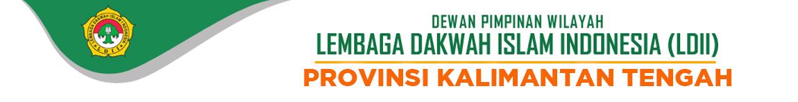 DPW LDII Kalimantan Tengah